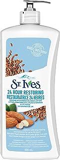 St. Ives Deep Restoring 24 Hour Moisture Lotion