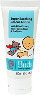 Buds Organics Buds Soothing Organics 50ml Super Soothing Rescue Lotion, 1.7 fl.oz