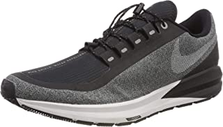 Nike Womens Air Zoom Strcuture 22 RN Shield Running Trainers Aa1646 Sneakers Shoes