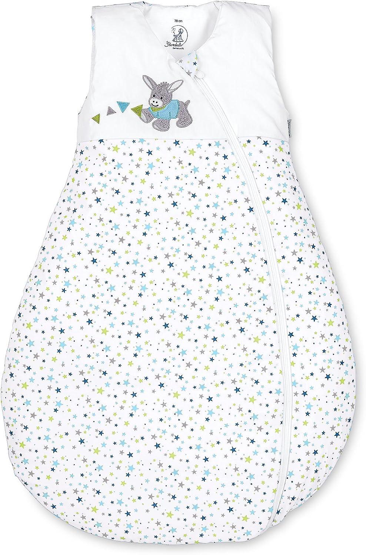 Sterntaler 9581731 Funktionsschlafsack Erik, 110 cm, mehrfarbig B01MZFM336