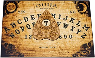 Ouija Board Game for Spirit Hunt. with Planchette and Detailed Instruction