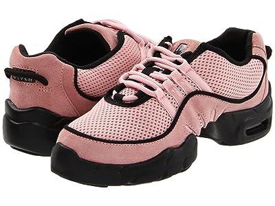 Bloch Boost DRT Mesh Sneaker (Pink) Women
