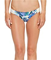 Maaji - Hashtag Blue Lover Signature Cut Bottom