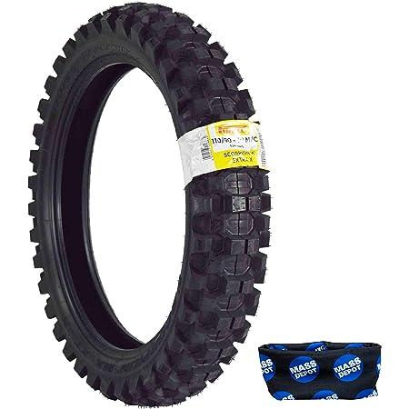Amazon Com Wig Racing 110 90 19 Off Road Dirt Bike Motocross Tire Intermediate Automotive