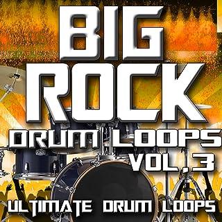 Power Rock Lite Shuffle Beat Tempo 72
