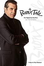 Best a bronx tale script Reviews
