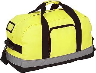 Yoko Hi-Vis Seattle Holdall/Duffle Bag (Pack of 2)