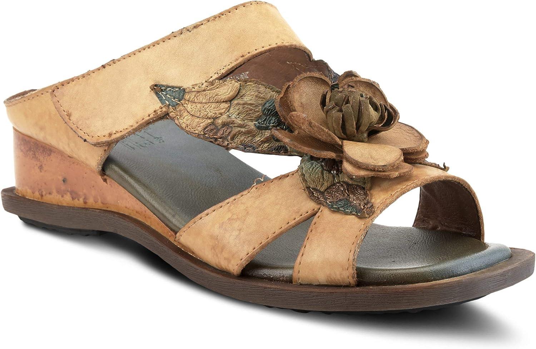 Spring Step L'Artiste Women's Midtown Slide Sandal