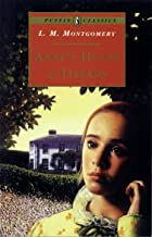 Puffin Classics Anne Of Green Gables #5 Annes House Of Dreams