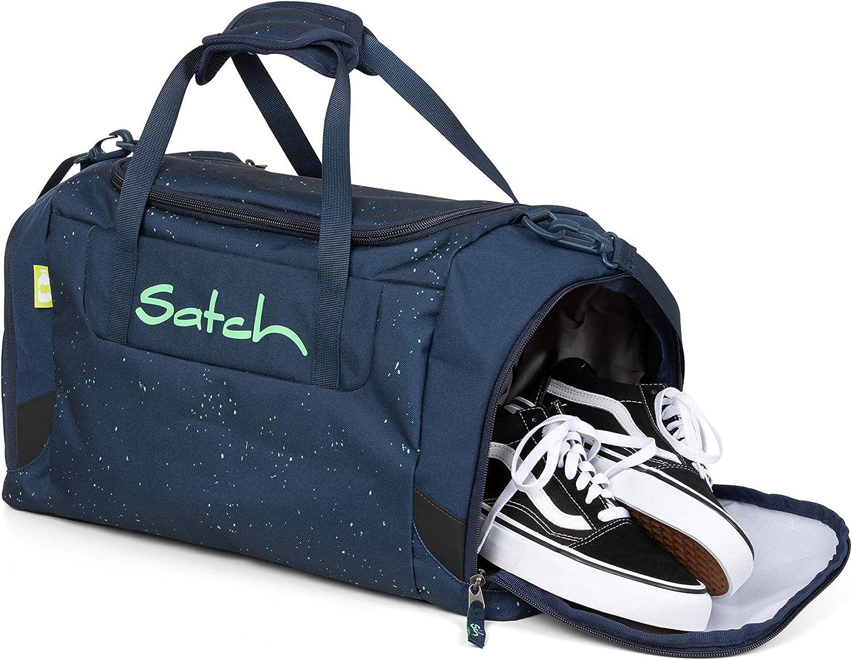 50 centimeters Satch Duffle Borsa sportiva per bambini