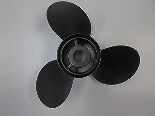 used omc propellers