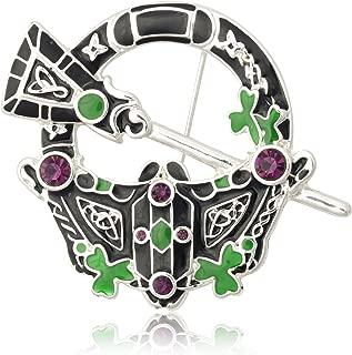 Irish Tara Brooch