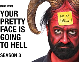 Your Pretty Face is Going to Hell Season 3