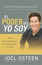 Lecturas diarias tomadas de El poder del yo soy: 365 devociones que transformarán su vida (Spanish Edition)