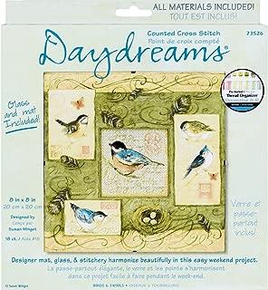 daydreams cross stitch