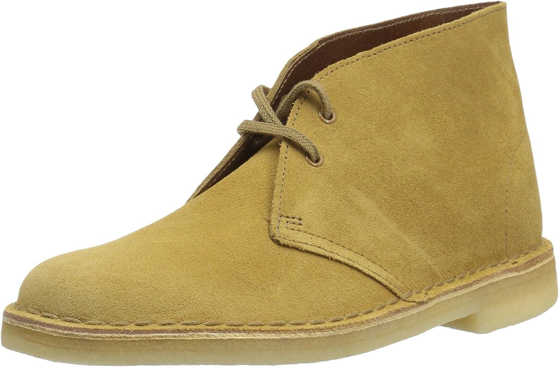 3836a84fbb1e5 Clarks Women's Desert Boot. Chukka lihztv2249-New Shoes - www ...