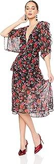 Talulah Women's Jet Rose Midi