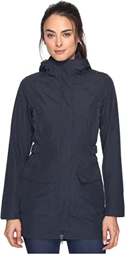 The North Face - Tomales Bay Jacket