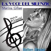 La voce del silenzio (Italian Singer)