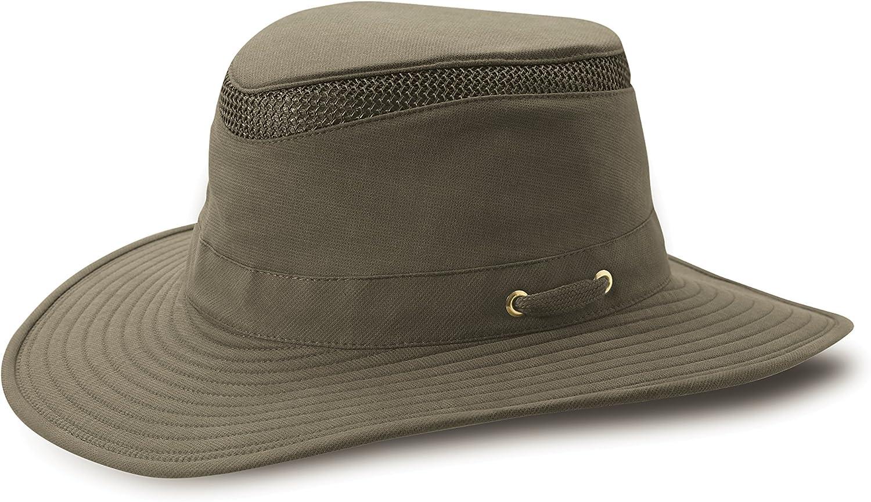Tilley Hiker's Hat T4MO1 (7 5 8 Olive)