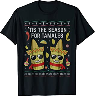 Best tamale christmas sweater Reviews