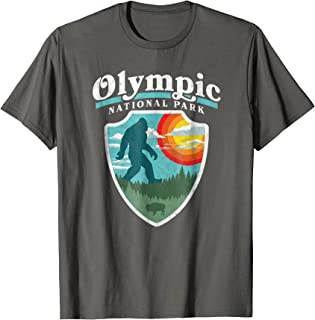 olympic national park shirts