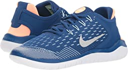 Gym Blue/Metallic Silver/Cobalt Tint