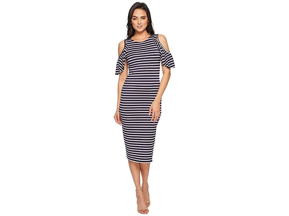 Rachel Pally Cosmos Dress (Jetset Stripe) Women