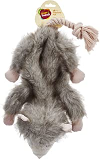 Leaps & Bounds Large Wildlife Opossum Toy