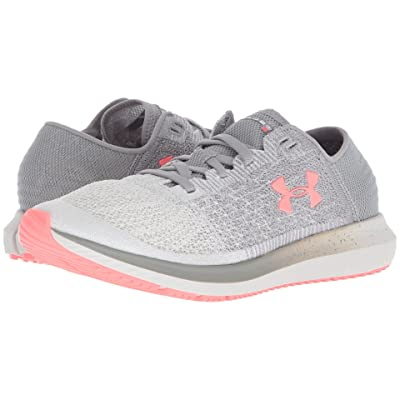 Under Armour UA Threadborne Blur (Steel/Elemental/Brilliance) Women