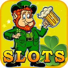 Golden Luck Shamrock Slots