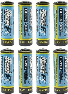 Best paradise 3.2 volt battery Reviews