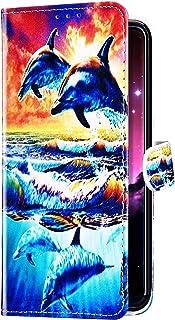 Uposao Compatibel Samsung Galaxy S8 dolfijn
