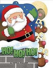 Ho Ho Ho (Charles Reasoner Holiday Books)