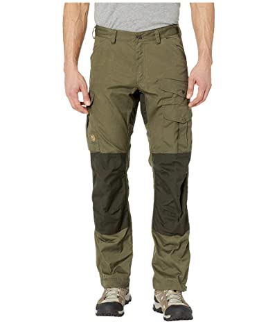 Fjallraven Vidda Pro (Laurel Green/Deep Forest) Men