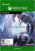 Best monster hunter world digital code xbox one Reviews