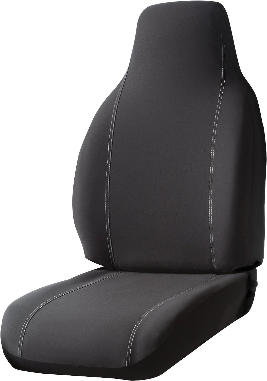 Fia SP82-92 BLACK Custom Washington Mall Fit Rear 40 Cover Split 60 Ranking TOP9 Seat -