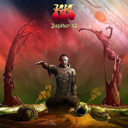 Jupiter 13 by Kilbey Kennedy on Amazon Music - Amazon.com