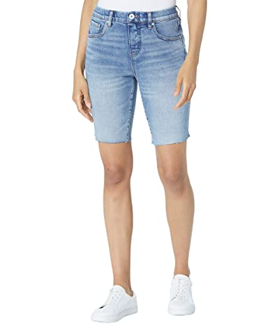 Jag Jeans Valentina High-Rise Pull-On Shorts (Virginia Beach) Women