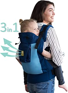 child carrier 3 year old