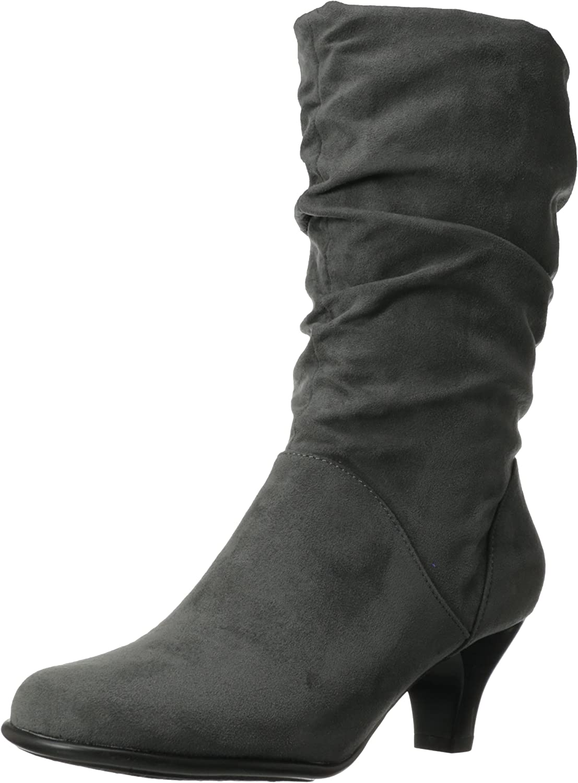 Aerosoles Women's Wise N Shine Slouch Boot