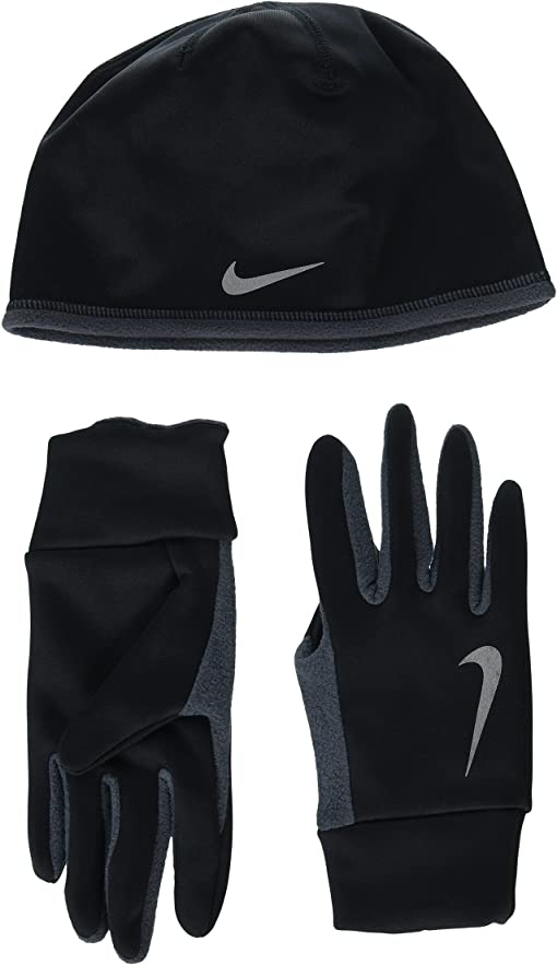 Black/Anthracite/Silver