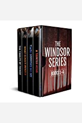 The Windsor Series Box Set 1 (Windsor Series Collection) Kindle Edition