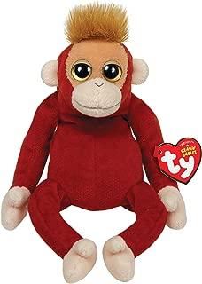 Ty Beanie Babies Schweetheart Orangutan Plush
