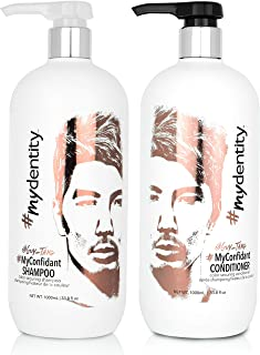 Guy Tang #mydentity #MyConfidant Color Securing Shampoo and Conditioner Duo Set, 33.79-Ounce