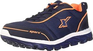 Sparx Men's Mesh Sports Running/Walking/Training/Gym Shoes