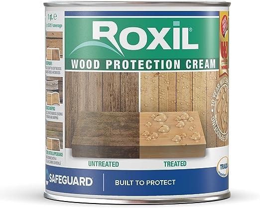 Roxil Wood Protection Cream