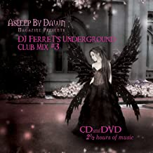 Dj Ferret's Underground Club Mix, Vol. 3