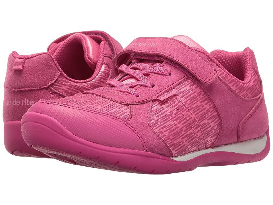 Stride Rite Made 2 Play Molly (Little Kid) (Pink) Girl