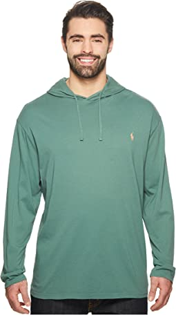 Polo Ralph Lauren - Big & Tall 30/1's Jersey Long Sleeve T-Shirt